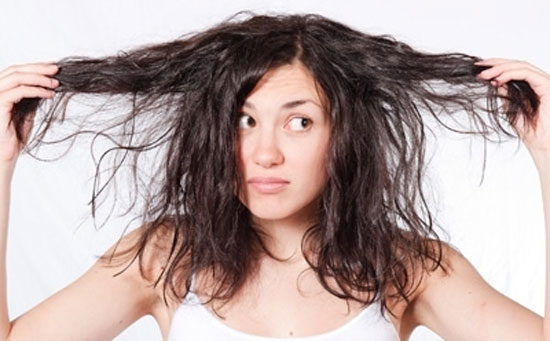evde saç bakımı önerileri