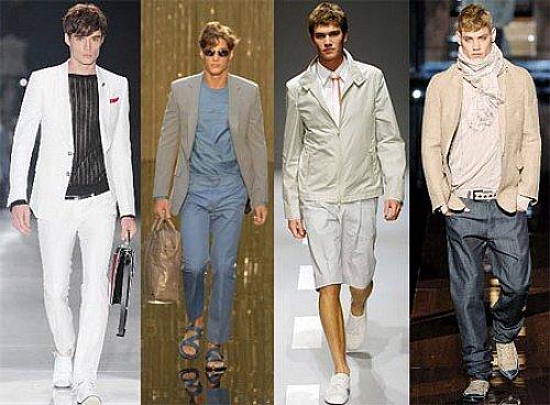 stil erkek giyim tarzları