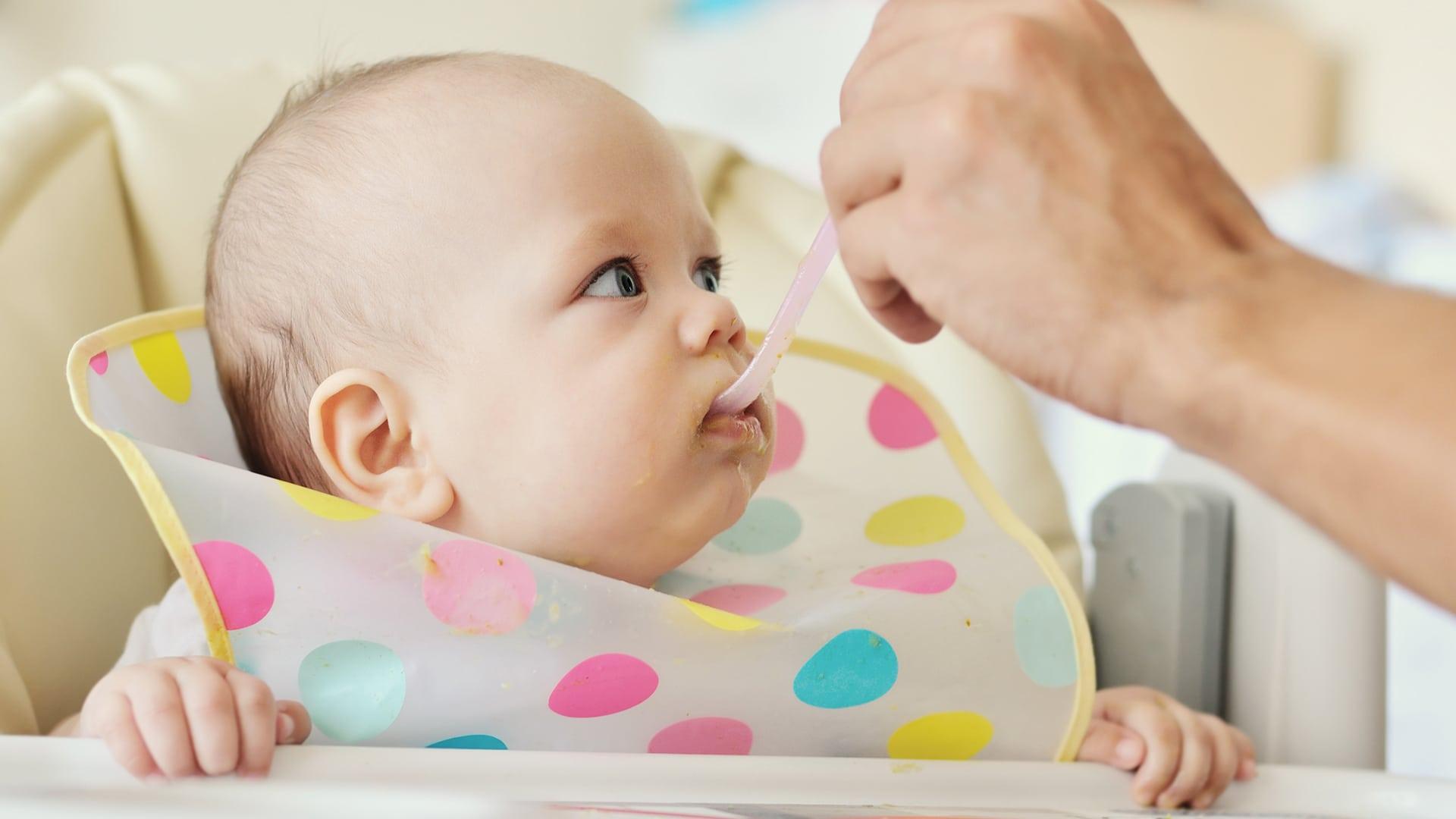 6 aylık bebek gelişimi için tavsiyeler