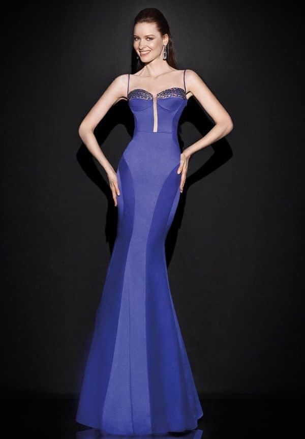 balık gece elbise modelleri