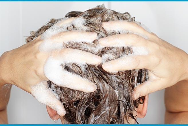 doğal saç bakımı için dikkat edilmesi gerekenler
