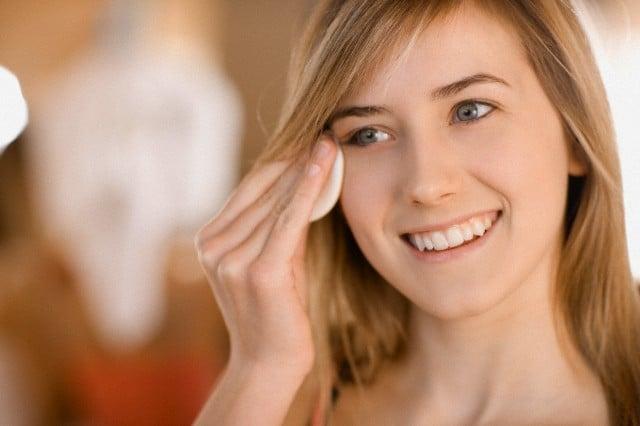 doğru makyaj temizleme yöntemleri