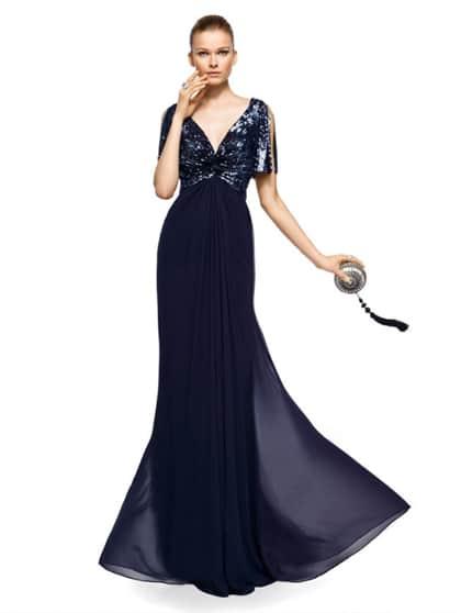 renkil elbise modelleri