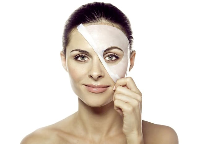 nemlendirici maske için yöntemler