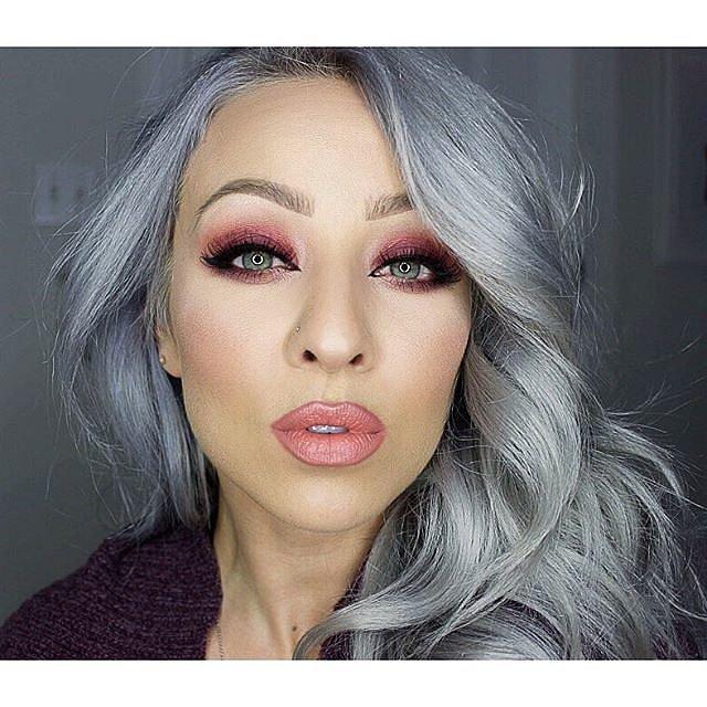 renkli makyaj önerileri