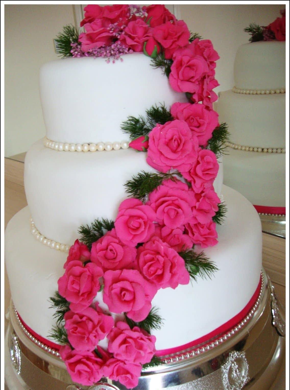 Düğün Pastası Seçiminde Püf Noktalar