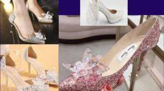 Gelin Ayakkabısı Modelleri 2022-2023