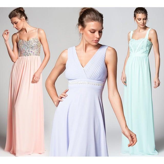 düğün için elbise seçimi