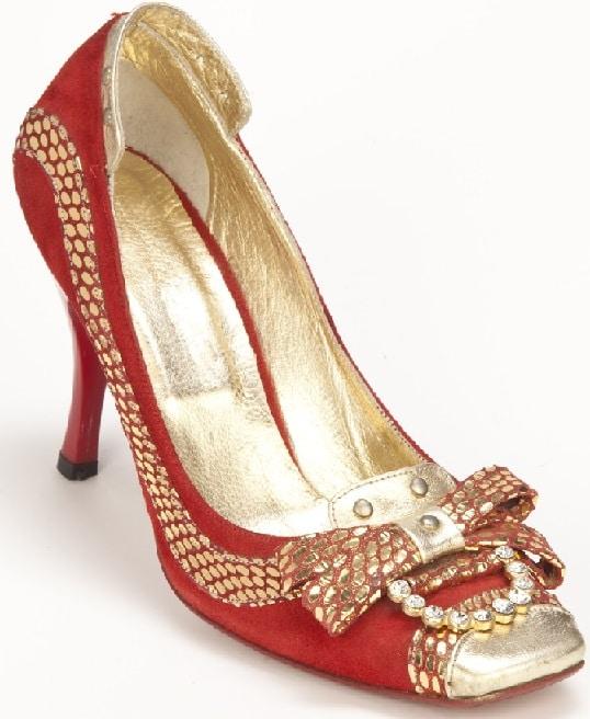kına için ayakkabılar rahat mıdır