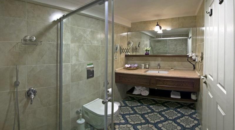 2016 banyo dekorasyonu