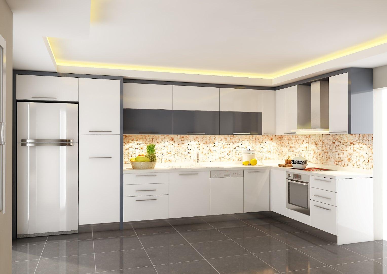 2016 mutfak dekorasyonu nasıldır