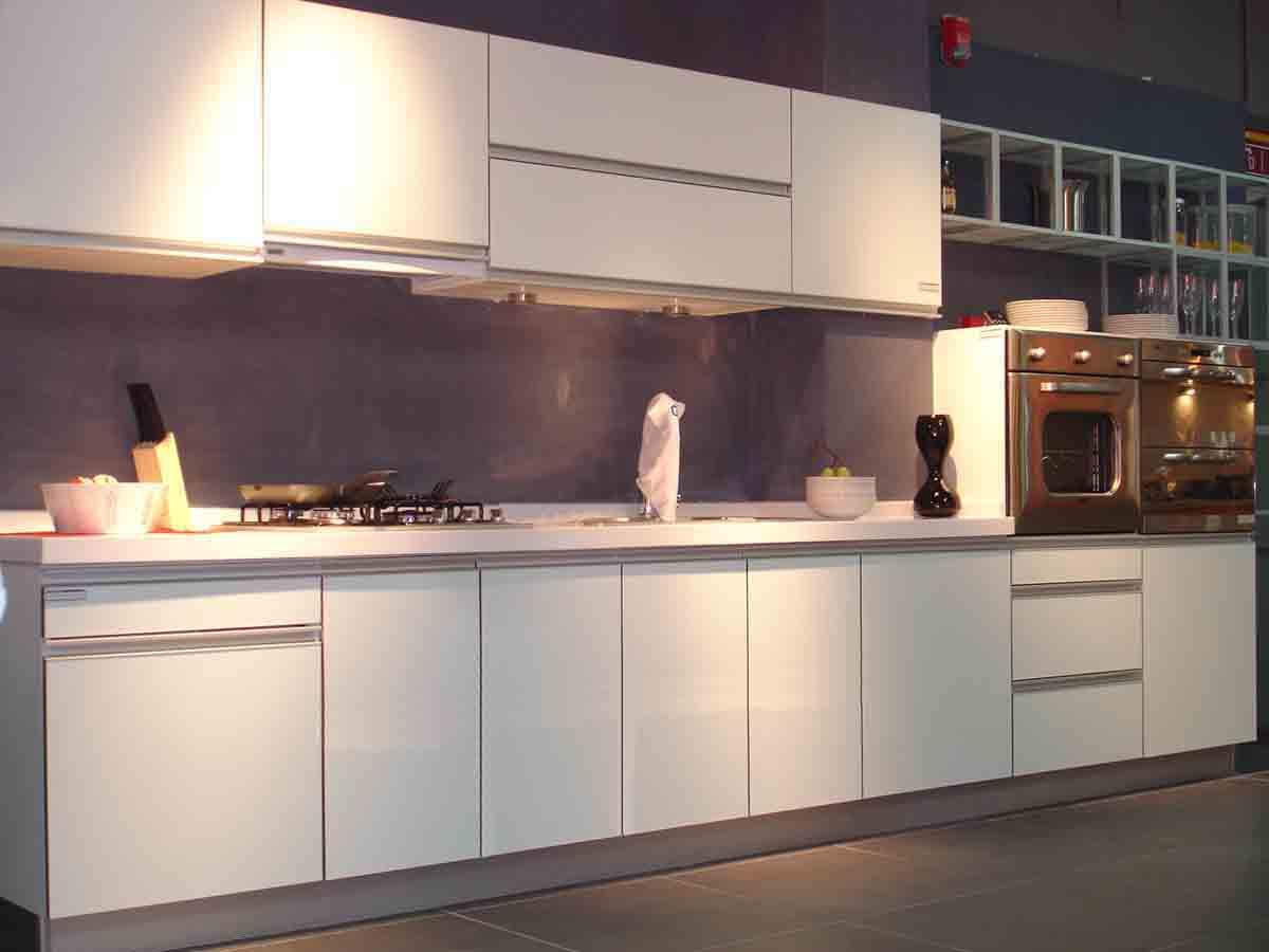 2016 mutfak dekorasyonu pembe ışıklı
