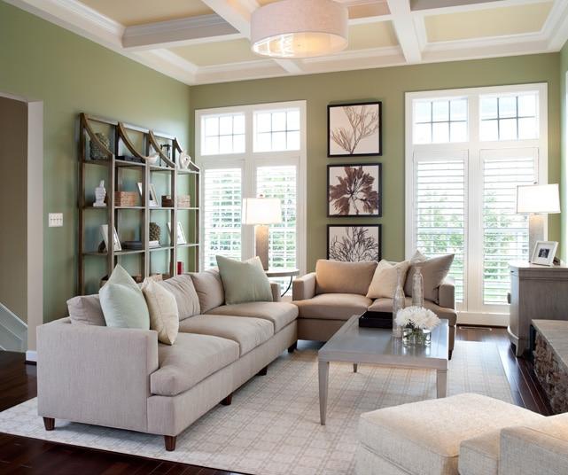 beyaz ev dekorasyon önerileri