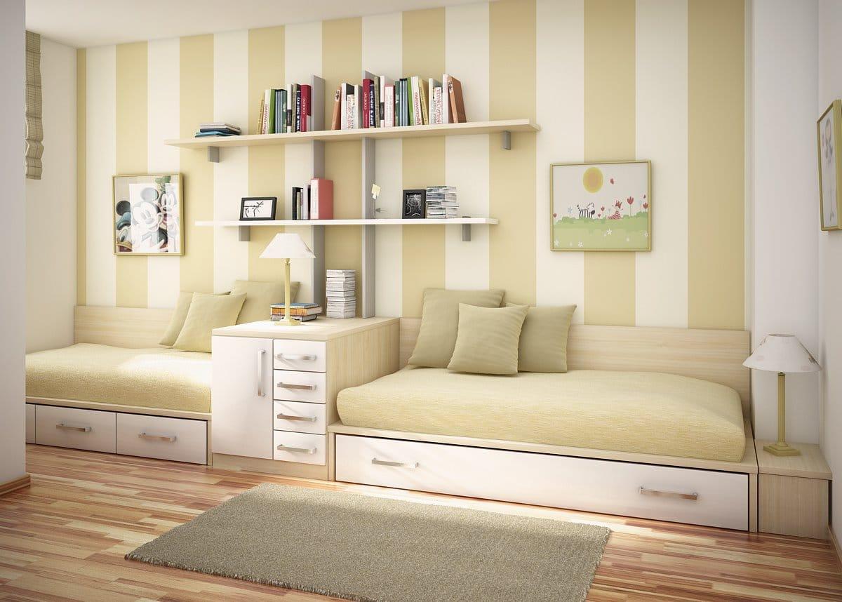 ocuk odası dekorasyon önerileri