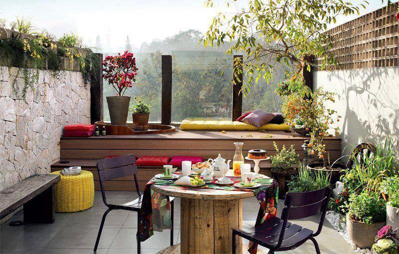 balkon+dekorasyonu