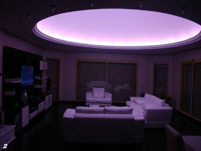 ev aydınlatması