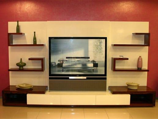 televizyon ünitesi