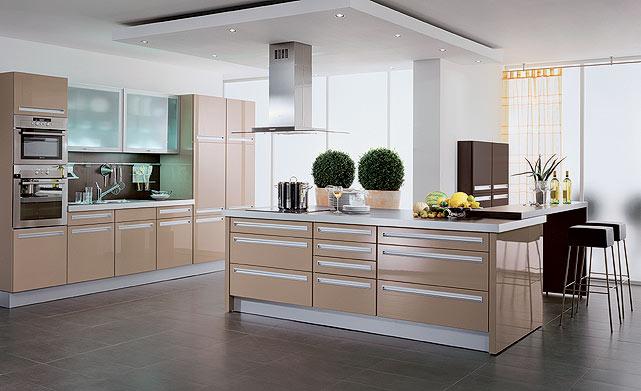 modern mutfak modelleri nelerdir
