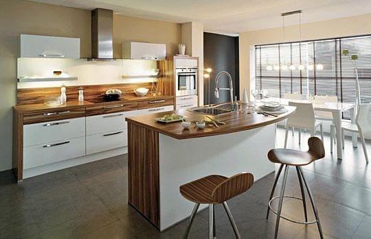 modern mutfak modelleri öneriler