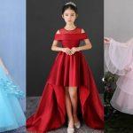 Çocuk Abiye Modelleri ve Fiyatları
