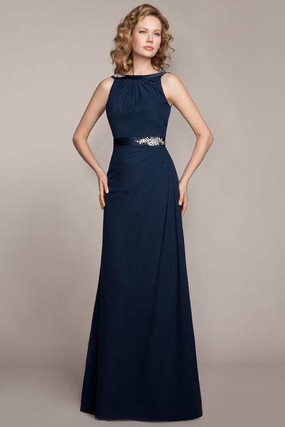 Yeni moda abiye elbise modelleri
