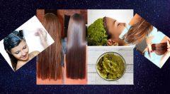 Saç Bakımı Nasıl Yapılır- Evde Saç Bakımı