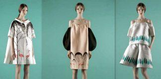 Avangart Elbise Modelleri