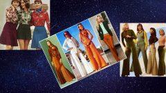 70'li Yılların Kıyafetleri