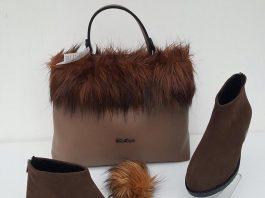 ayakkabı çanta kombini