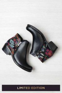 2018 Kış Ayakkabı Modelleri