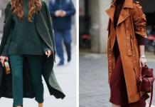 2018 Kış Modası Renkleri