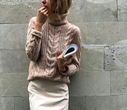 2018 kış sokak modası