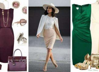 kıyafette krem rengine uyumlu renkler