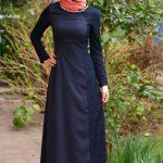 Lacivert Elbisenin Üstüne Hangi Renk Şal Gider