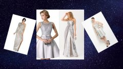 Gümüş Rengi Elbiseye Ne Renk Ayakkabı Olmalı?