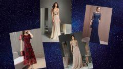 Gece Kıyafeti Modelleri 2021