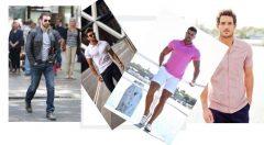 Erkek Spor Giyim Tarzları 2021