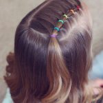 Çocuk saç modelleri kısa