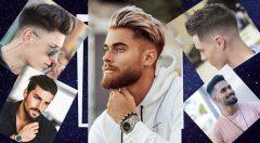 Kısa Erkek Saç Modelleri Ve Saç Trendleri