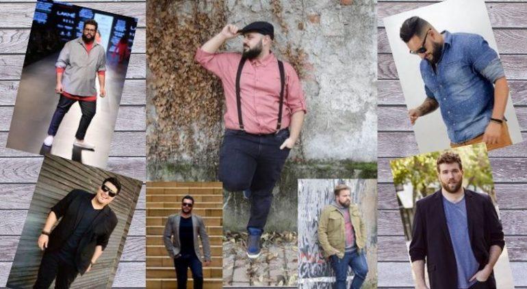 Göbekli Erkek Giyim-Göbekli Erkek Nasıl Giyinmeli?