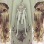 Okul saç modelleri yapımı