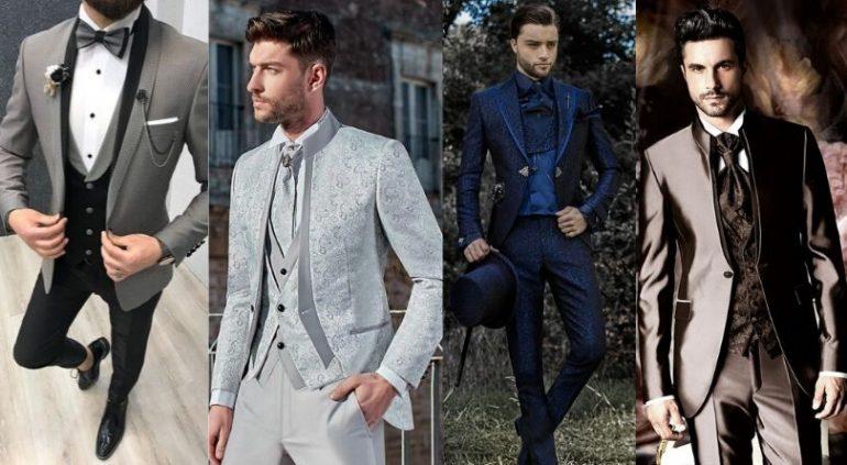 2021 Takım Elbise Modelleri