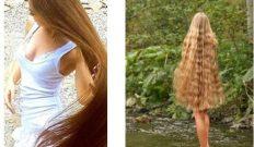 Saç Nasıl Uzar-Hızlı Saç Uzatma Fikirleri