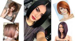 2021 Küt Saç Modelleri