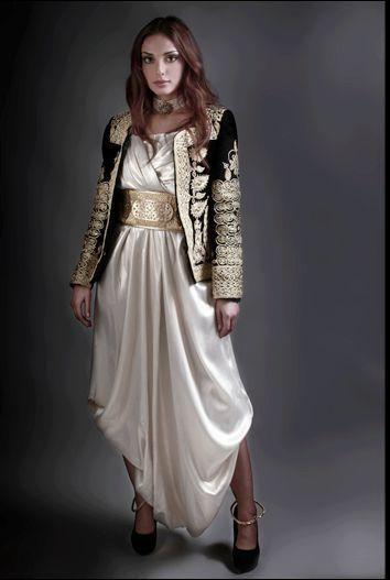 şalvarlı kına kıyafetleri