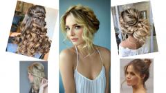 Günlük Saç Modelleri Kolay Ve Güzel