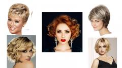 En Güzel Kısa Saç Modelleri 30+ Stil