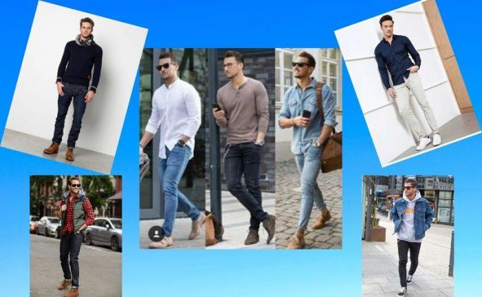 Dikkat Çeken Erkek Giyim Tarzları Nelerdir?