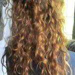 kıvırcık saç modelleri yapımı