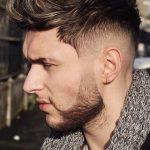 Dünyanın En Güzel Erkek Saç Modelleri